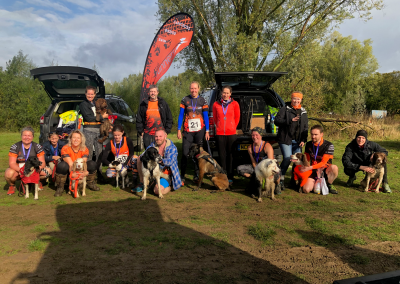 Tailrunners Canicross Essex Homepage 3